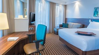 Hampton By Hilton Voronezh photos Room