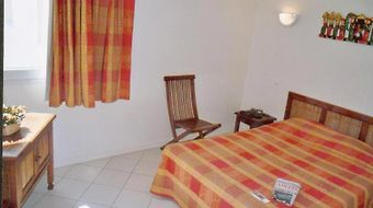 Nemea Appart'Hotel Residence Val Dancelle photos Room Two-Room Apartment