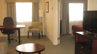 Quality Suites Laval photos Room