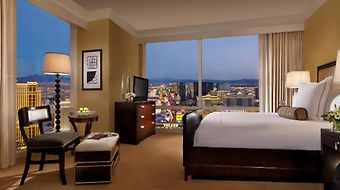 Trump Las Vegas photos Room