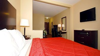 Comfort Inn & Suites photos Room