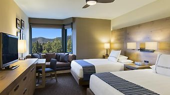 Hyatt Regency Lake Tahoe Resort, Spa And Casino photos Room