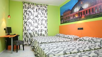 Jc Rooms Puerta Del Sol photos Room