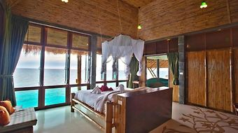 Koh Tao Bamboo Huts photos Room