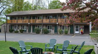 Kancamagus Motor Lodge photos Room