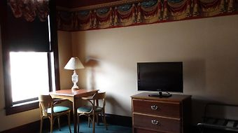 Iron Horse Inn photos Room