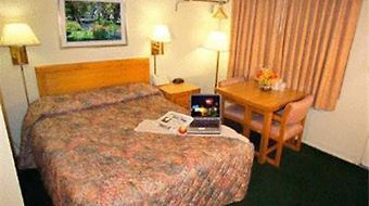 Americas Best Value Inn Eugene photos Room