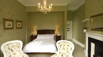 Dunbrody Country House And Spa photos Room