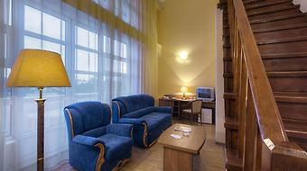 Foresta Tropicana Hotel Moscow photos Room