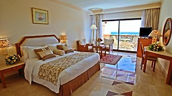 Moevenpick Resort Hurghada photos Room