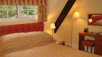 Lanteglos Country House Hotel photos Room