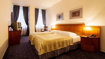 Melantrich Sivek Hotels photos Room