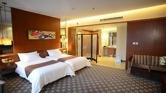 Beautiful East International Hotel photos Room