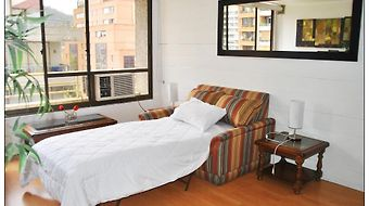 Providencia Suite Apartment photos Room
