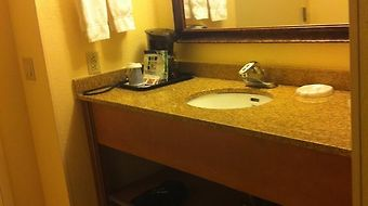 Holiday Inn Express Miami Airport Doral Area photos Room