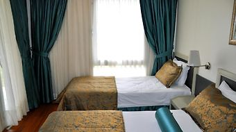 Ambrossia Hotel photos Room