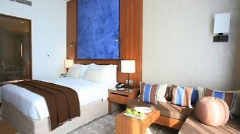 Yas Island Rotana photos Room