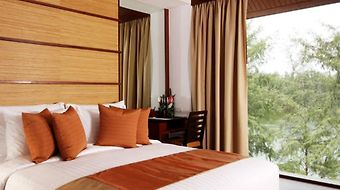 Moevenpick Resort Bangtao Beach Phuket photos Room