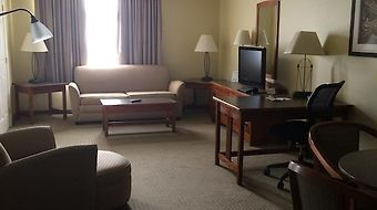 Wingate By Wyndham Helena Airport photos Room