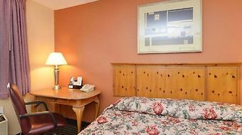 Americas Best Value Inn Farmington photos Room