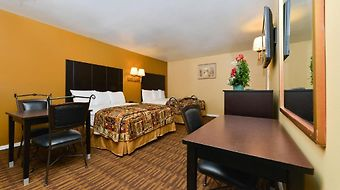 Americas Best Value Inn Los Angeles photos Room