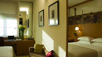 Starhotels Tourist photos Room