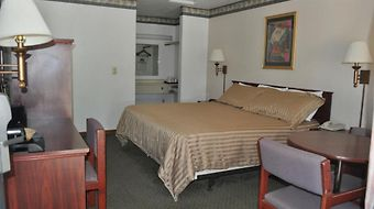 Americas Best Value Inn photos Room