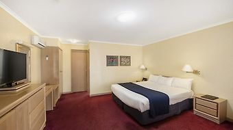 Mid City Motel Warrnambool photos Room