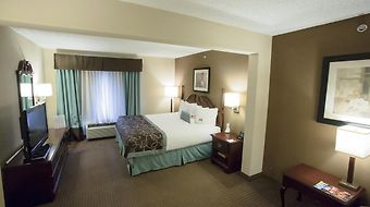 Wingate By Wyndham Arlington photos Room