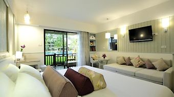 Katathani Phuket Beach Resort photos Room