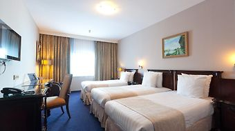 Best Western Blue Square Hotel photos Room
