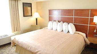 Days Inn Grande Prairie photos Room