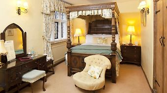 Seckford Hall Hotel photos Room