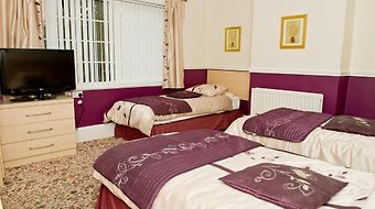 Charnwood Lodge photos Room