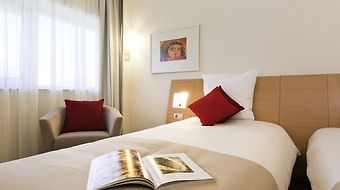 Novotel Gaziantep photos Room