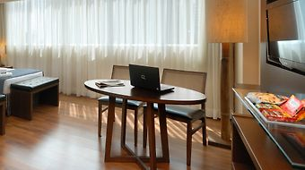 Golden Tulip Porto Vita³Ria photos Room