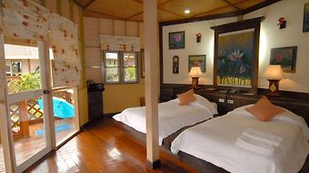 Koh Tao Coral Grand photos Room