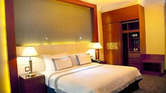 Grand Excelsior Al Barsha photos Room