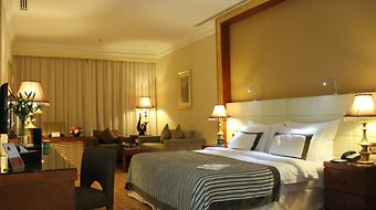 Grand Excelsior Hotel Al Barsh photos Room