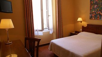 Hotel Imperial Ajaccio photos Room