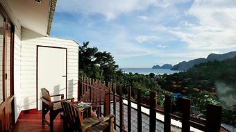 Phi Phi Arboreal Resort photos Room