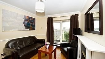 Staycity Serviced Apartments Christchurch photos Room