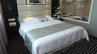 Days Hotel Hotspring Fuzhou photos Room