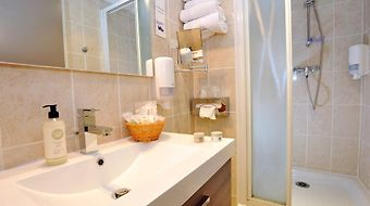 Best Western Windsor Perpignan photos Room