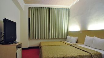 Taichung Good Ground Hotel photos Room