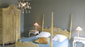 Chateau Rousselle photos Room