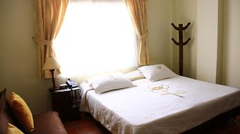 Antigua Belen Bed And Breakfast photos Room