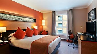 Hilton Kilmainham photos Room