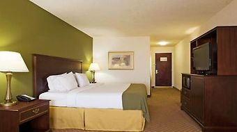 Holiday Inn Express & Suites Andrews photos Room
