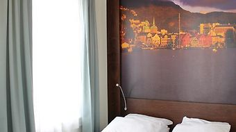Best Western Plus Hotell Horda photos Room